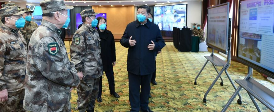Coronavirus: How is China recovering from the outbreak?
